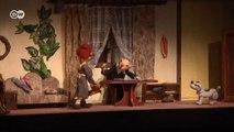 Marionetes tchecas e eslovacas tornam-se Patrimônio Cultural da Unesco