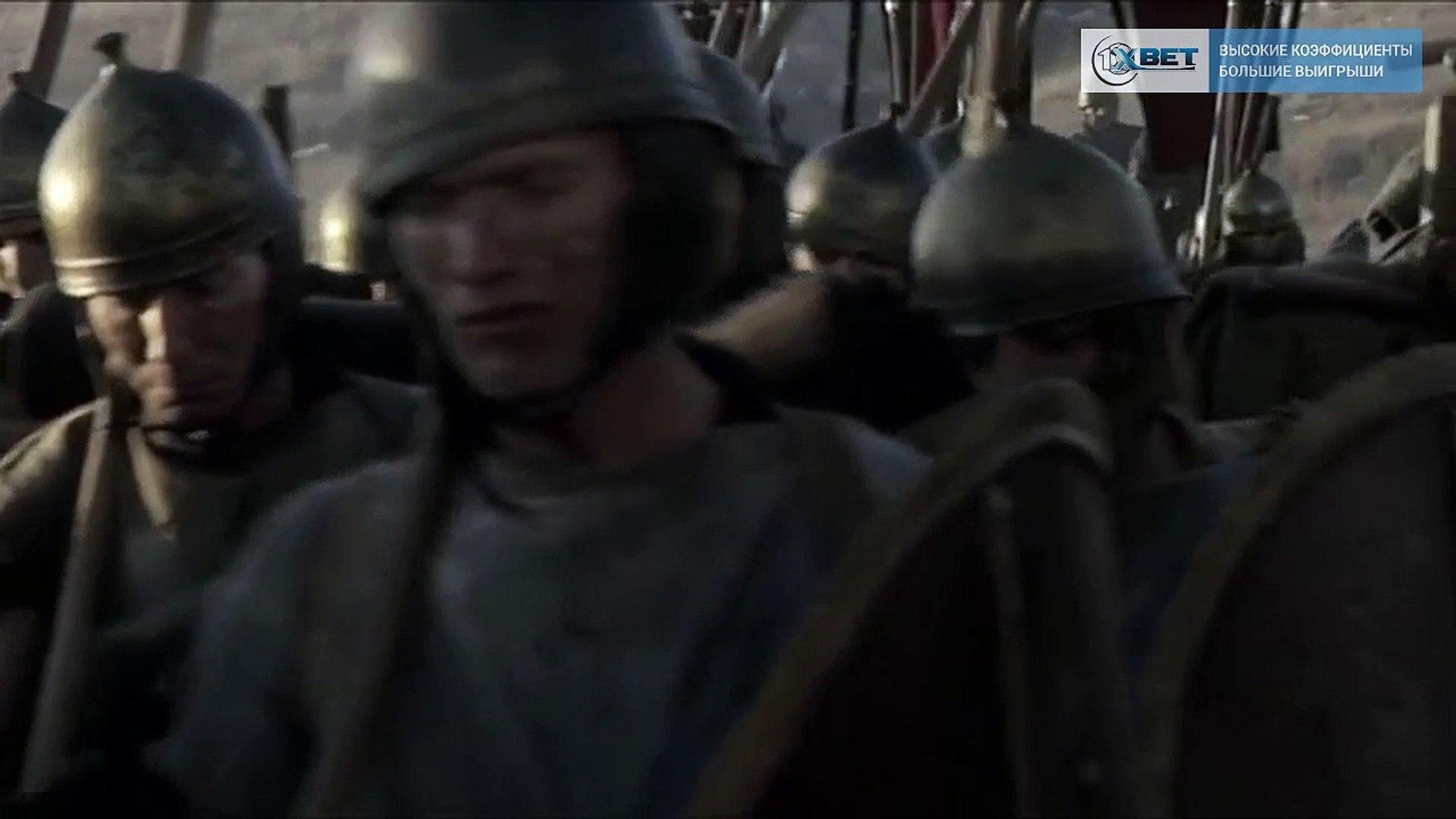 Римская империя: Власть крови 2 серия из 6 / Roman Empire: Reign of Blood (2016) HD 720p