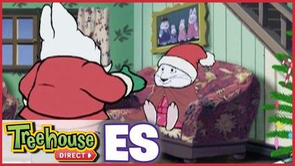 Max y Ruby   La Navidad de Max - Ep.10A