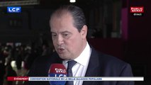 """Manuel Valls s'exprimera """"d'ici quelques jours"""", affirme Jean-Christophe Cambadélis"""