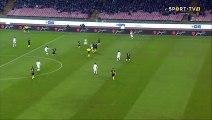 M. Hamsik - Goal - Napoli2-0Inter 02.12.2016