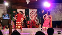 ERUM UMAR MEHNDI | Parent's Dance