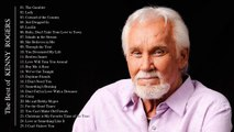 Kenny Rogers Greatest Hits (Full Album) - Kenny Rogers