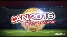 CAN féminine 2016 - Afrique: Analyses de la demi-finale Nigéria-Afrique du Sud - 30/11/2016