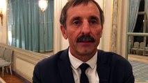 Le jean Made in France , Rica Lewis, avec Dominique Lanson, PDG interviewé par Robert Lafont (1/12/2016 EntreprendreTV)