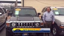 Pre Owned Hummer Abilene,TX | Used H3 Hummer Abilene,TX