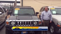 Pre Owned Hummer Plainview, TX | Used H3 Hummer Plainview, TX