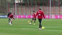 FC Bayern Tiki-Taka ○ Guardiola System ○ 13-14 HD - video