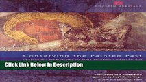 PDF Conserving the Painted Past: Developing Approaches to Wall Painting Conservation : Postprints