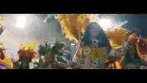 Super Bowl 2016 - Shakira Pepsi Banned Commercial -shakira pepsi commercial song