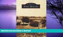FAVORITE BOOK  Fort Macon (Images of America) FULL ONLINE