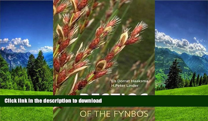 EBOOK ONLINE  Restios of the Fynbos FULL ONLINE