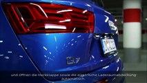 2017 Audi Q7 - Review Test Drive