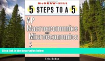 READ book 5 Steps to a 5 AP Microeconomics and Macroeconomics (5 Steps to a 5: AP Microeconomics