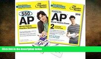 FAVORIT BOOK Complete AP World History Test Prep Bundle Princeton Review 2015 Edition 3c Princeton