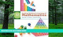 Pre Order Guiding Children s Learning of Mathematics, 12th Edition Steve Tipps mp3