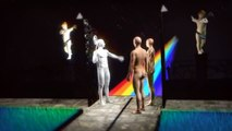 "CGI 3D Animated Short Film ""ZODIAC EVOLUTION"" Amazing Surreal Animation by Murat Sayginer"