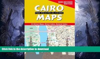 READ BOOK  Cairo The Practical Guide: Maps: New Revised Edition FULL ONLINE