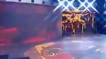 WWE Survivor Series 2016 - Bill Goldberg vs Brock Lesnar  part 3