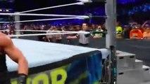 The Undertaker Returns 2016 - WWE Smackdown Live 15 November 2016 02