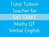 GMAT SAT GRE TOEFL IELTS COACHING INSTITUTE GURGAON GMATTRAINERS.COM