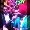 Yuvraj and Virat Kohli dance in Yuvraj Singh - Hazel Keech Wedding....
