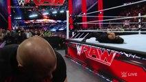 Roman Reigns vs. Sheamus: Raw, February 22, 2016