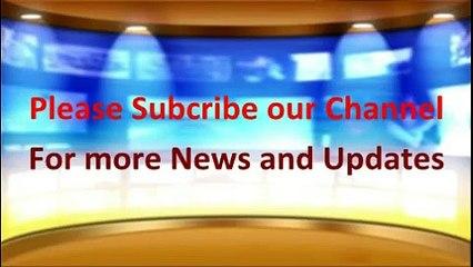 News Headlines Today 3 December 2016, New Turn in Baldia Town Factory Karachi Incident