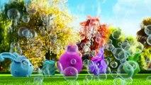 Солнечные зайчики 1 сезон 18 серия Мыльные пузыри