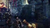 La TERRE du MILIEU lOMBRE DU MORDOR Édition Jeu de lAnnée Trailer PS4 Pro 4K