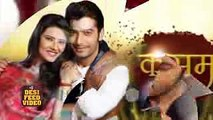 KASAM - 3rd December 2016 - Upcoming Twist - Kasam Tere Pyaar Ki Today News 2016