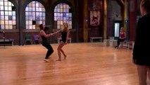 The Next Step Extended Skylar & Richelle Falling Behind Duet (Season 4)