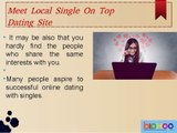 Meet Local Singles On Top Dating Site