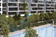 apartment 142 m in lake view residence with garden view for sale