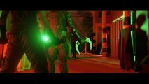 SLASHER HOUSE 2 Trailer 2016 Horror-Film