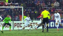 All Goals Russia  Premier Liga - 03.12.2016 CSKA Moscow 4-0 FK Ural