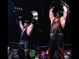 Cancelled WWE moments - Kane feud with the NWO