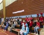 Concours FLASHMOB UNSS Championnat du monde de HANDBALL 2017 - Collège de l'Eichel de Diemeringen