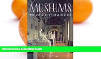 Pre Order Museums (Masterpieces of Architecture) Susan A. Sternau mp3