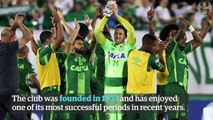 Who are Chapecoense, the football team involved in the Colombia plane crash?