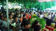 Cambodian political activist has been shot dead | DW News