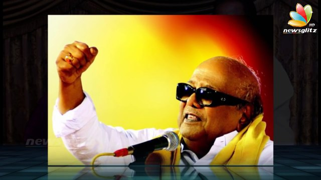 Karuppasamy Pandian  : Karunanidhi the reason for DMK's downfall | Latest Tamil Political News