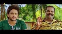 Chitram Bhalare Vichitram   Telugu Latest Movie Scenes   Raghava Comedy   Sri Balaji Video