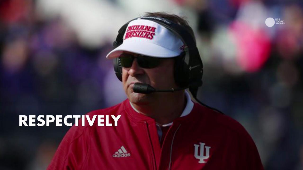 College football coaching carousel