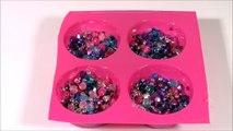 Totally ME DIY Lip Gloss Jewelry KIT! Mix Fruity Flavors & Colors! Bracelet Necklace! SHOPKINS