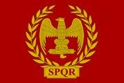 EL SANGRIENTO IMPERIO ROMANO - 2. La forja de un emperador.
