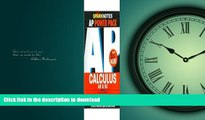 Read Book AP Calculus Power Pack (SparkNotes Test Prep) #A# Kindle eBooks
