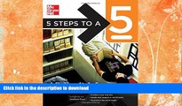 Pre Order 5 Steps to a 5 AP English Language, Second Edition (5 Steps to a 5 on the Ap English