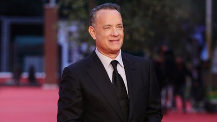 6 Tom Hanks Quotes to Live By