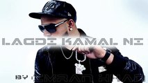 Imran Khan - Lagdi Kamal Ni (Official Music Video) Song For The New Hip Hop Version Of IK Records